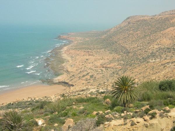 Maroc - Entre océan et montagnes